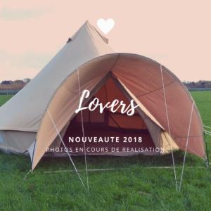 LoversYou are my heart's epic adventureNouveauté 2018